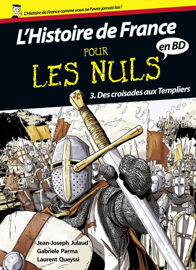 Histoire de France en BD Pour les Nuls, Tome 3