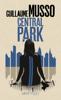 Guillaume Musso - Central Park artwork