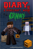 Writer Noob - Minecraft Books  artwork
