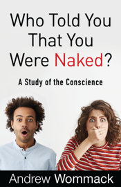 Who Told You That You Were Naked? book