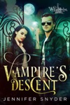 Vampires Descent Willow Harbor Book 2