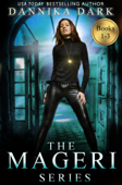 The Mageri Series Boxed Set (Books 1-3) Book Cover
