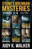 Sydney Brennan Mysteries 6 Book Box Set