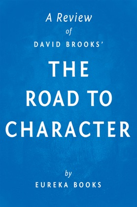 The Road to Character by David Brooks A Review image