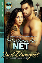 Crashing the Net - Jami Davenport book summary