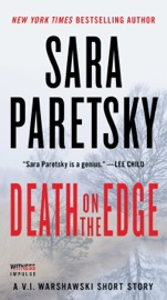Death on the Edge PDF Download