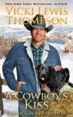 A Cowboy's Kiss Book Cover