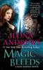 Ilona Andrews - Magic Bleeds artwork
