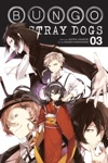 Bungo Stray Dogs Vol 3