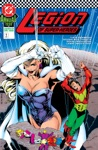 Legion Of Super-Heroes Annual 1990- 1