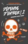 Dfense Dentrer T01