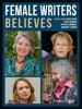 Female Writers Quotes And Believes