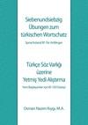 Siebenundsiebzig Bungen Zum Trkischen Wortschatz