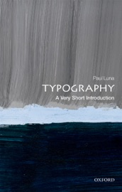 Typography A Very Short Introduction
