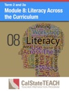 Module 8 Literacy Across The Curriculum