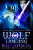 Aimee Easterling - Wolf Landing artwork