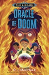 Oracle Of Doom The Library Book 3