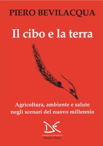 Il cibo e la terra Libro Cover