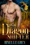 Loyal Dragon Shifter