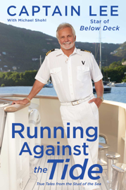 Running Against the Tide book
