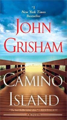 Camino Island - John Grisham book