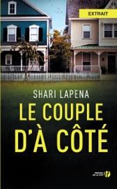 Le couple d'à côté - extrait offert PDF Download