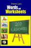 Preston Lee's Words and Worksheets: 200 FLASHCARDS - Prestonlee