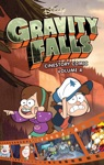 Disney Gravity Falls Cinestory Comic Vol 4