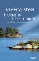 Viveca Sten - Flucht in die Schären artwork