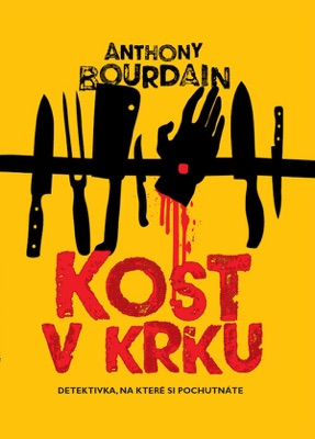 Kost v krku pdf Download