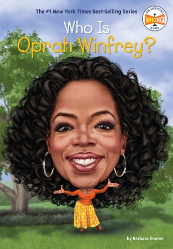 Barbara Kramer, Who HQ & Dede Putra - Who Is Oprah Winfrey?