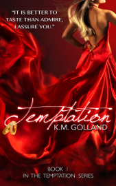 Temptation book