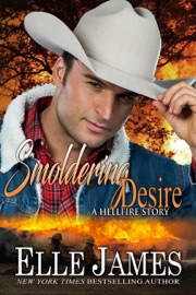 Smoldering Desire PDF Download