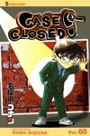 Case Closed Vol 65