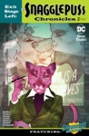 Exit Stage Left The Snagglepuss Chronicles 2018- 2