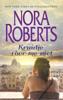 Nora Roberts - Kruidje-roer-me-niet kunstwerk