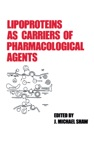 Lipoproteins As Carriers Of Pharmacological Agents