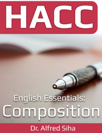 English Essentials: Composition