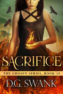 Sacrifice - Denise Grover Swank book