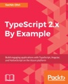 TypeScript 2x By Example