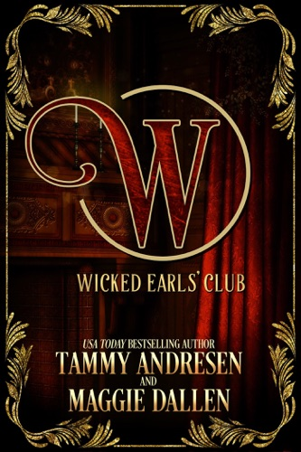 The Wicked Earls' Club E-Book Download