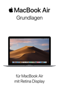 MacBook Air Grundlagen
