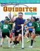 Spectacular Sports Quidditch: Coordinate Planes