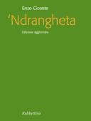Ndrangheta Book Cover