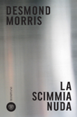 La scimmia nuda Book Cover