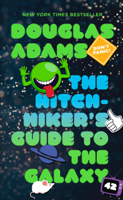 The Hitchhiker's Guide to the Galaxy ebook Download