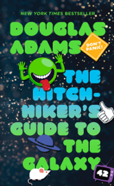 The Hitchhiker's Guide to the Galaxy PDF Download