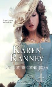 Una donna coraggiosa Book Cover