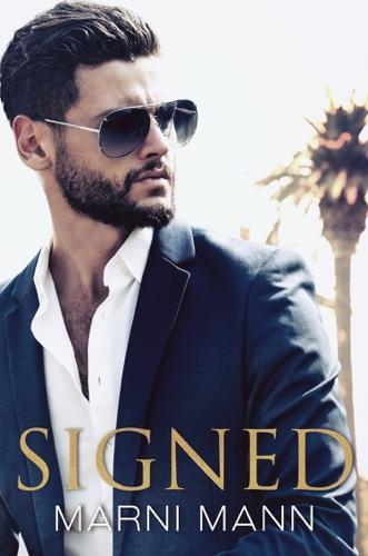 Marni Mann - Signed