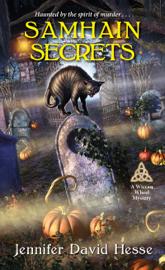 Samhain Secrets book